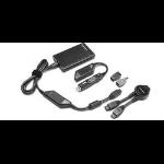 Lenovo 41R4494 Indoor 90W Black power adapter/inverter