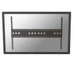 """Newstar LFD-W1500 100"""" Black flat panel wall mount"""