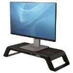 Fellowes 8060501 monitor mount / stand Black