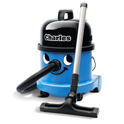Numatic Charles CVC370 Cylinder vacuum Dry&wet 1600 W Combi