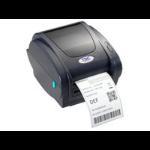 TSC TDP-244, 8 dots/mm (203 dpi), TSPL-EZ, USB, RS232, LPT