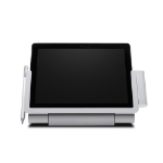 Kensington SD6000 mobile device dock station Tablet Gray