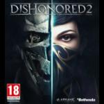 Bethesda Dishonored 2 Standard PC