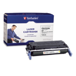 Verbatim HP C9722A Yellow Toner Cartridge