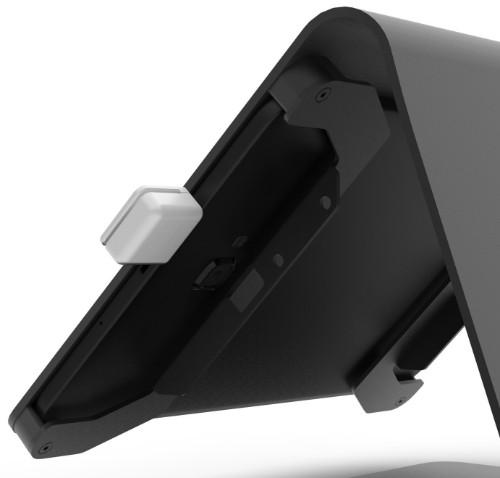 Compulocks 910ANPOSB tablet security enclosure 25.6 cm (10.1