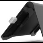 "Maclocks 910ANPOSB 10.1"" Black tablet security enclosure"