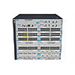 HP Mellanox InfiniBand QDR 324 Port Switch Chassis