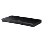 Samsung UBD-K8500 Blu-Ray player 7.1channels 3D Black