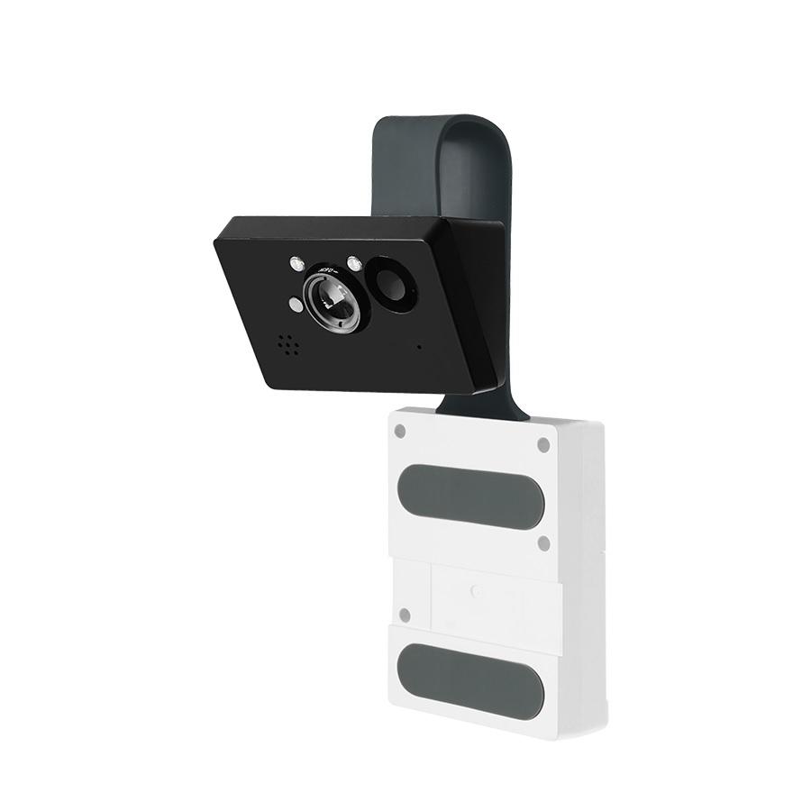 Edimax Technology Co. Edimax Door-Hook Wireless Door Camera