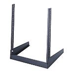 Black Box RMT372A rack cabinet 12U Freestanding rack