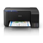 Epson EcoTank L3111 Inkjet 5760 x 1440 DPI 33 ppm A4