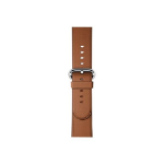 Apple 42mm Classic Buckle - Watch strap - 150-215 mm - saddle brown - for Watch (42 mm)