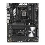 ASUS WS Z390 PRO moederbord LGA 1151 (Socket H4) ATX Intel Z390