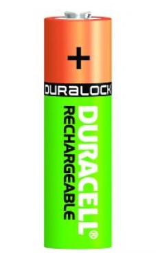Duracell BUN0061A household battery Rechargeable battery Nickel-Metal Hydride (NiMH)