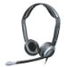 Sennheiser CC 540 Supraaural Black,Silver