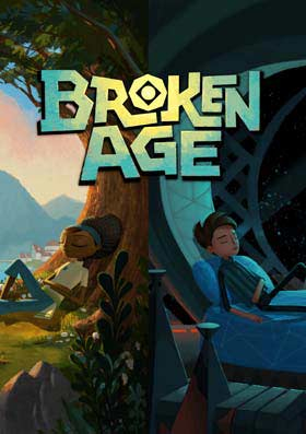 Nexway Broken Age Video game downloadable content (DLC) PC/Mac/Linux Español