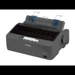 Epson LQ-350 dot matrix printer 416 cps