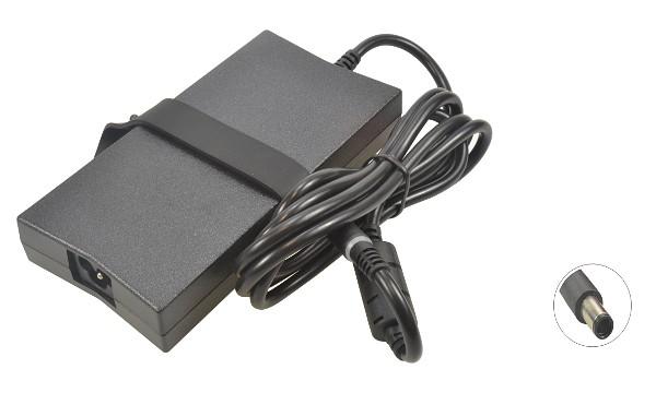 2-Power - Power adapter - AC 110-240 V - 130 Watt - for Alienware 13 R2, Dell Inspiron 15, 7559, Lat
