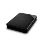 Western Digital Elements SE 2TB external hard drive 2000 GB Black