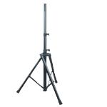 Pyle PSTND5 Aluminium Black speaker mount