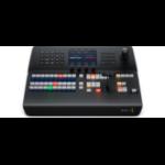 Blackmagic Design ATEM 1 M/E Advanced Panel push-button panel Black