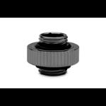 EK Water Blocks 3831109825532 hardware cooling accessory Black