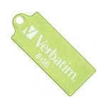 Verbatim Micro 8GB USB 2.0 USB Type-A connector Green USB flash drive