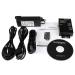 StarTech.com 1 Port RS232 Serial Ethernet Device Server - PoE Power Over Ethernet NETRS2321POE