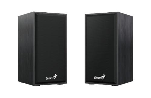 Genius SP-HF180 2-way 6 W Black Wired