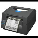 Citizen CL-S521 Direct thermal POS printer 203 x 203DPI Black