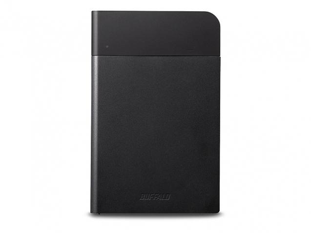 Buffalo MiniStation Extreme USB 3.0 2TB external hard drive 2000 GB Black