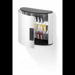 Durable KEY BOX CODE 18 Silver key cabinet/organizer