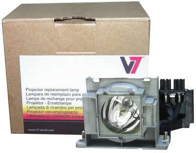 V7 VPL2373-1E 200W projection lamp