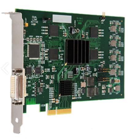 Datapath VISIONDVI-DL video capture board