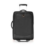 "Everki TITAN notebook case 46.7 cm (18.4"") Trolley case Black"