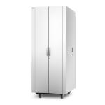 APC NetShelter CX 38U Freestanding 38U White
