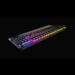ROCCAT Pyro keyboard USB QWERTY English Black ROC-12-623
