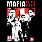 2K Mafia Triple Pack Basic PC Multilingual video game