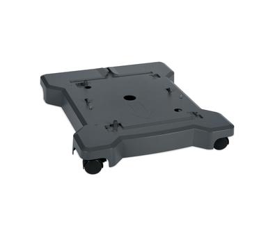 Lexmark 40G0855 Black printer cabinet/stand