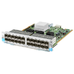 Hewlett Packard Enterprise J9988A network switch module