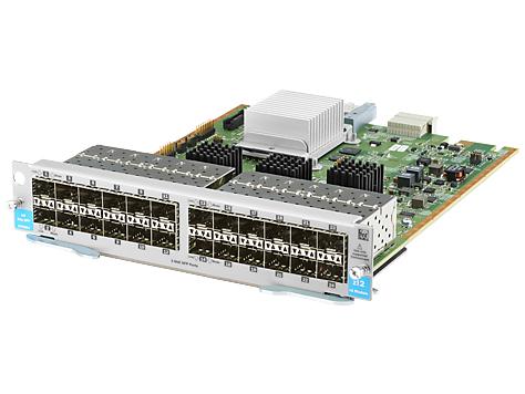 Hewlett Packard Enterprise J9988A network switch module