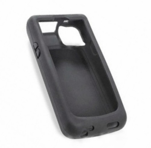 Honeywell 70E-BOOT peripheral device case Handheld computer Cover Rubber Black