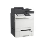 Lexmark CX510dthe 1200 x 1200DPI Laser A4 32ppm multifunctional
