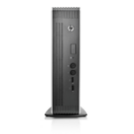 HP t610 1.65 GHz G-T56N Windows Embedded Standard 7 2.04 kg Black
