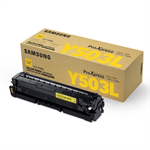 HP SU491A (CLT-Y503L) Toner yellow, 5K pages