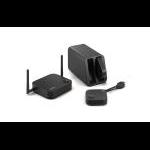 BENQ InstaShow Plug & Play. One Button to Start Wireless Full HD Presentations (HDMI wireless streaming)