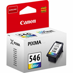 Canon 8289B001 (CL-546) Printhead color, 180 pages, 8ml