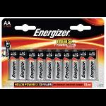 Energizer ER MAX E92 AA BATTERY PK 16