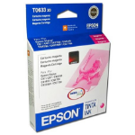 Epson T063320 Magenta Ink Cartridge magenta cartucho de tinta