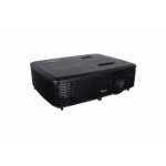 Optoma H183X data projector 3200 ANSI lumens DLP WXGA (1280x800) 3D Desktop projector Black